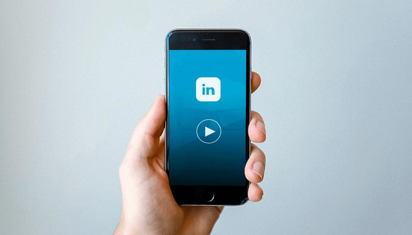 9 Handige tips om aan de slag te gaan met LinkedIn Video